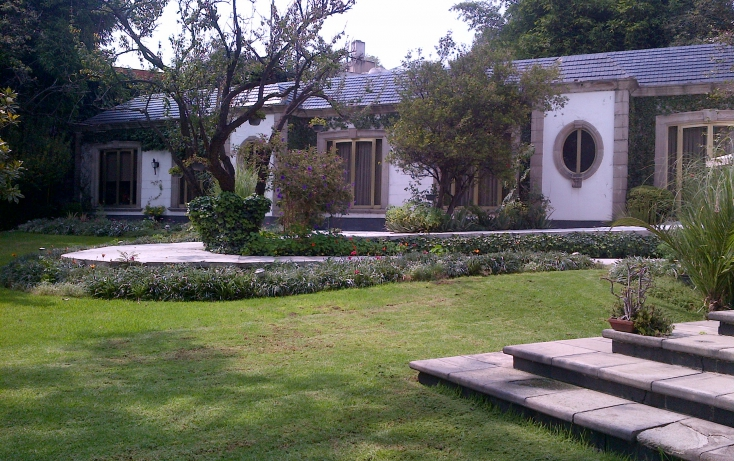 Foto de casa en venta en veracruz, san angel, álvaro obregón, df, 505223 no 08