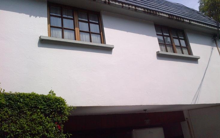 Foto de casa en venta en veracruz, san angel, álvaro obregón, df, 505223 no 10