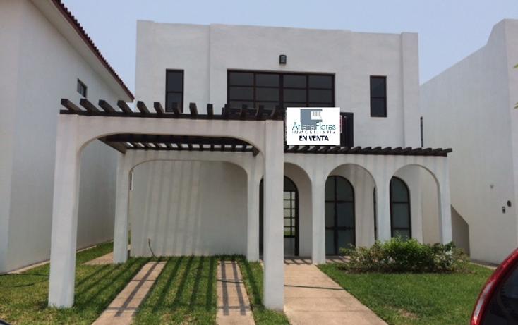 Foto de casa en venta en  , veracruz, veracruz, veracruz de ignacio de la llave, 1175439 No. 01