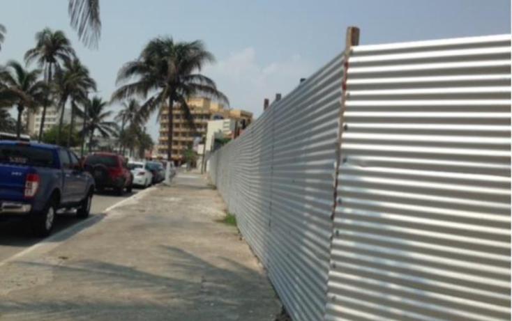 Foto de terreno comercial en venta en  , veracruz, veracruz, veracruz de ignacio de la llave, 1727748 No. 01