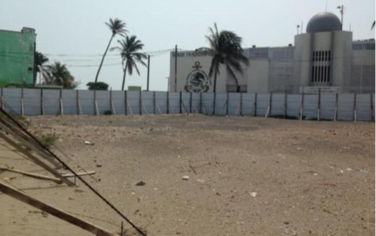 Foto de terreno comercial en venta en  , veracruz, veracruz, veracruz de ignacio de la llave, 1727748 No. 02