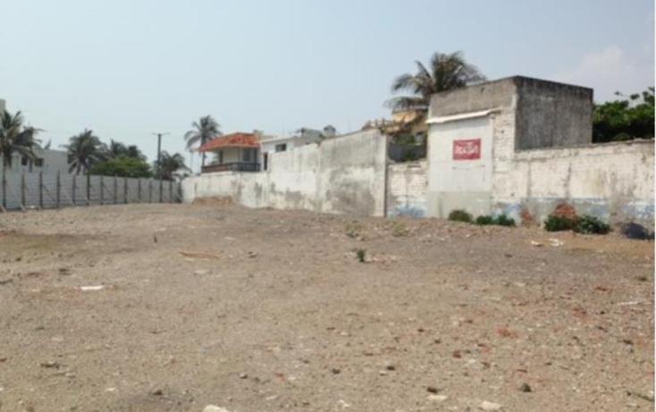 Foto de terreno comercial en venta en  , veracruz, veracruz, veracruz de ignacio de la llave, 1727748 No. 03