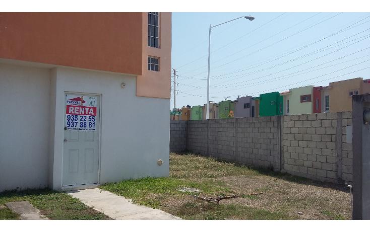Foto de casa en renta en  , veracruz, veracruz, veracruz de ignacio de la llave, 1807716 No. 08