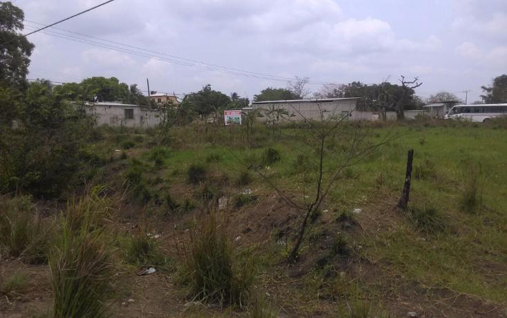 Foto de terreno habitacional en venta en  , veracruz, veracruz, veracruz de ignacio de la llave, 1898416 No. 02
