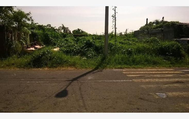 Foto de terreno habitacional en venta en  , veracruz, veracruz, veracruz de ignacio de la llave, 1933578 No. 01