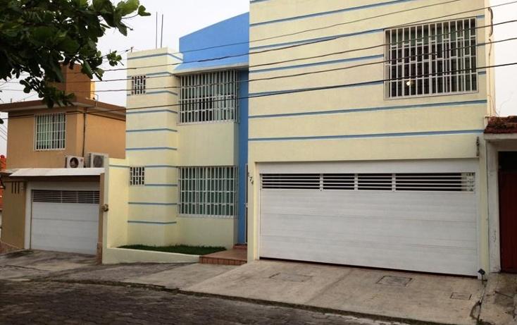Foto de casa en venta en  , veracruz, veracruz, veracruz de ignacio de la llave, 394241 No. 01