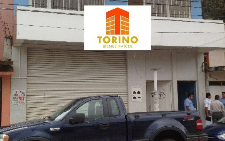 Foto de edificio en venta en, veracruz, xalapa, veracruz, 1106059 no 01