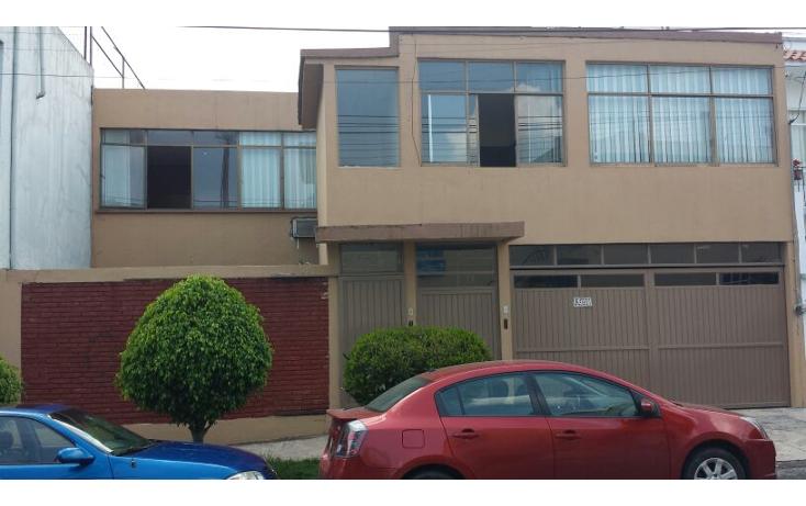 Foto de casa en venta en  , veracruz, xalapa, veracruz de ignacio de la llave, 1084705 No. 01