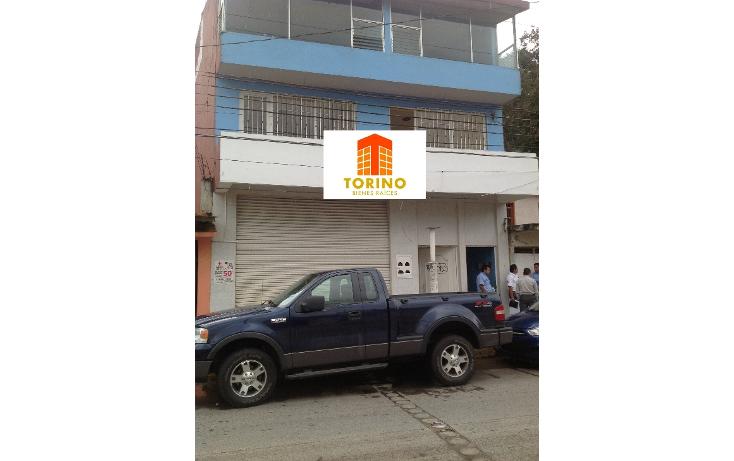Foto de edificio en venta en  , veracruz, xalapa, veracruz de ignacio de la llave, 1106059 No. 01