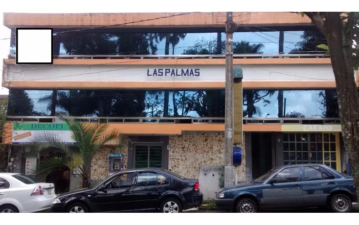 Foto de local en renta en  , veracruz, xalapa, veracruz de ignacio de la llave, 1129703 No. 01