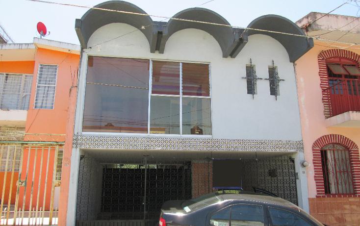 Foto de casa en venta en  , veracruz, xalapa, veracruz de ignacio de la llave, 1182705 No. 01