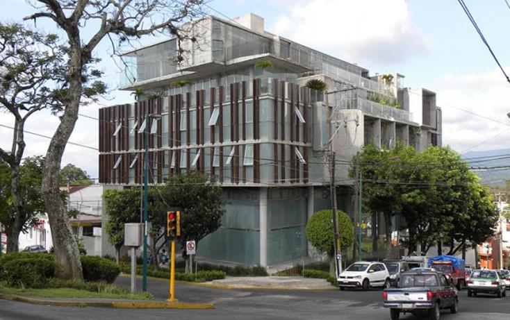 Foto de departamento en renta en  , veracruz, xalapa, veracruz de ignacio de la llave, 1821488 No. 01