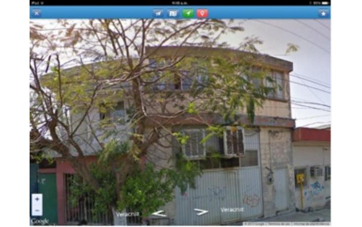 Foto de bodega en venta en veracruz y 2 de abril 602, independencia, monterrey, nuevo león, 382043 no 01