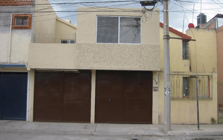 Foto de casa en venta en  , verde campestre, san luis potos?, san luis potos?, 1385027 No. 01