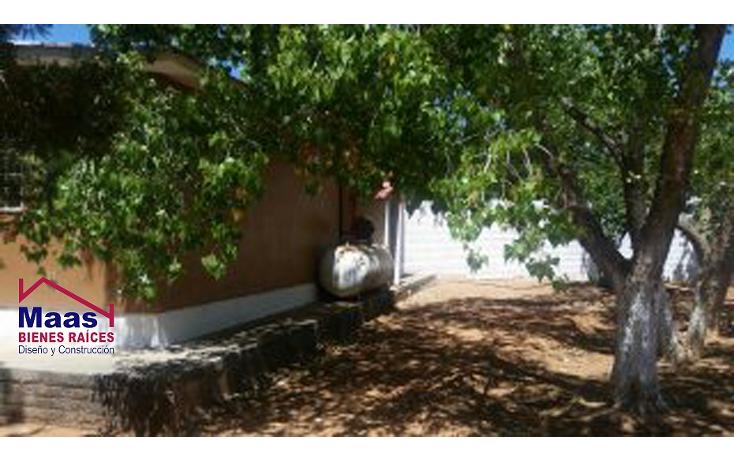 Foto de rancho en venta en  , verde, chihuahua, chihuahua, 1459971 No. 01