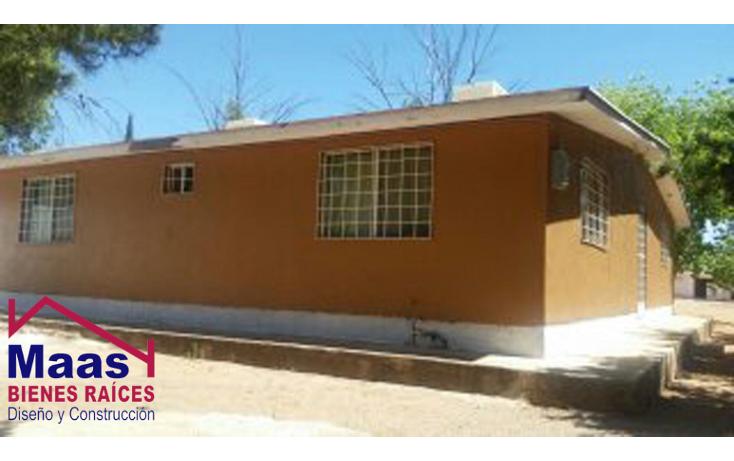 Foto de rancho en venta en  , verde, chihuahua, chihuahua, 1459971 No. 02