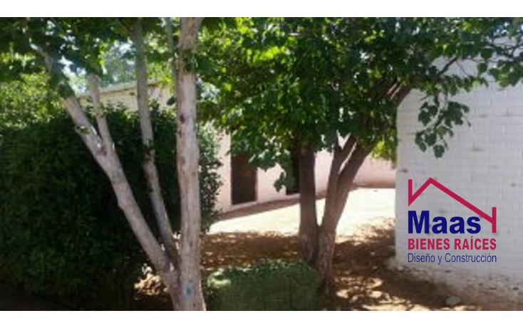 Foto de rancho en venta en  , verde, chihuahua, chihuahua, 1459971 No. 12