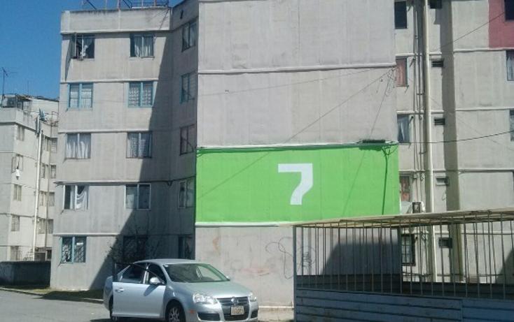 Foto de departamento en venta en  , verde claro, tultitlán, méxico, 1712734 No. 01