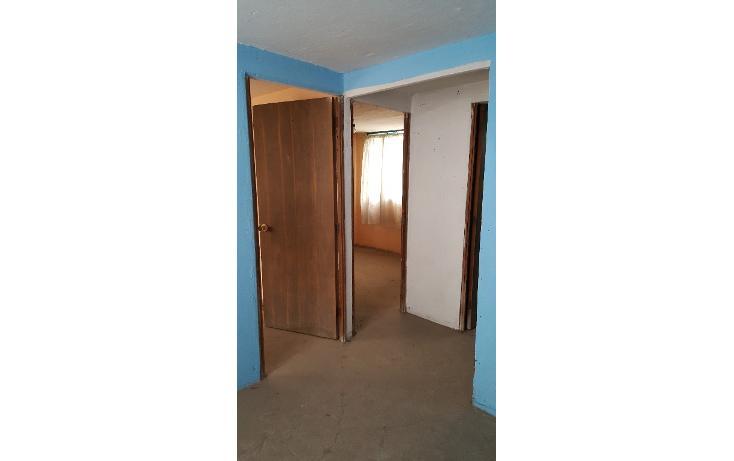 Foto de departamento en venta en  , verde claro, tultitlán, méxico, 1712734 No. 04