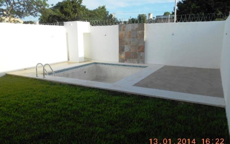 Foto de casa en venta en  , verde limón conkal, conkal, yucatán, 942181 No. 02