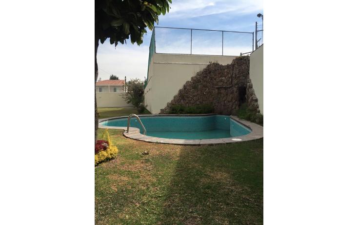 Foto de casa en venta en  , verde valle, guadalajara, jalisco, 1668646 No. 05