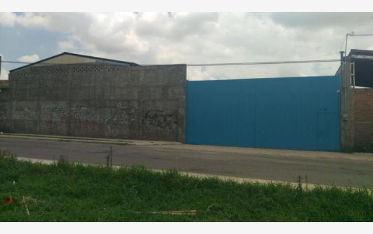 Foto de nave industrial en venta en  , verde valle, san pedro tlaquepaque, jalisco, 2029940 No. 01