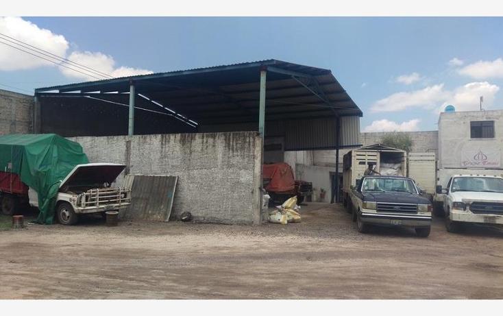 Foto de nave industrial en venta en  , verde valle, san pedro tlaquepaque, jalisco, 2029940 No. 03