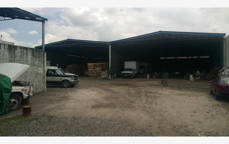 Foto de nave industrial en venta en  , verde valle, san pedro tlaquepaque, jalisco, 2029940 No. 04