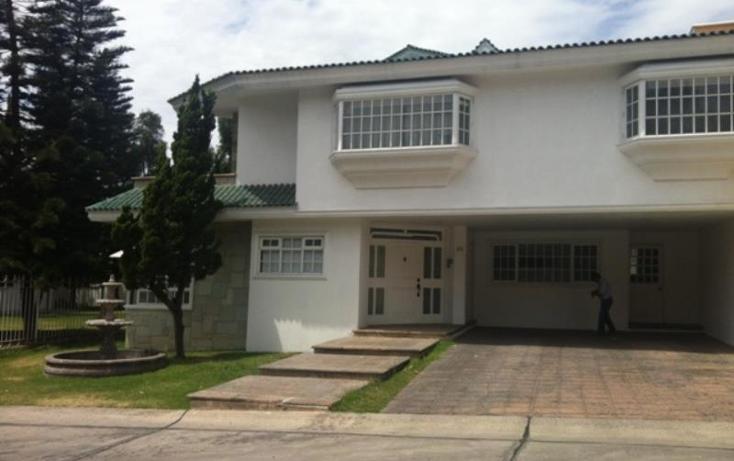 Foto de casa en venta en vereda 45, puerta de hierro, zapopan, jalisco, 1387877 No. 01