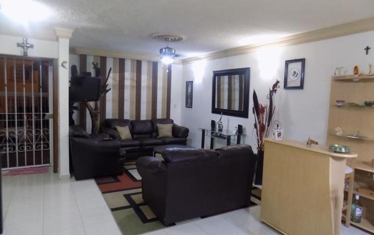 Foto de casa en venta en vereda 5, las fuentes, xalapa, veracruz de ignacio de la llave, 2708530 No. 03