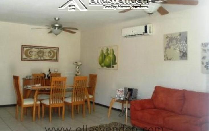 Foto de casa en venta en vereda de d?tiles pro1768, bosques del oriente, guadalupe, nuevo le?n, 538650 No. 01