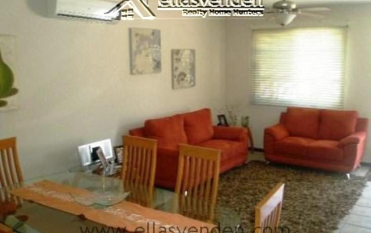 Foto de casa en venta en vereda de d?tiles pro1768, bosques del oriente, guadalupe, nuevo le?n, 538650 No. 02