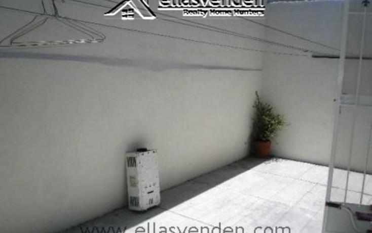 Foto de casa en venta en vereda de d?tiles pro1768, bosques del oriente, guadalupe, nuevo le?n, 538650 No. 10