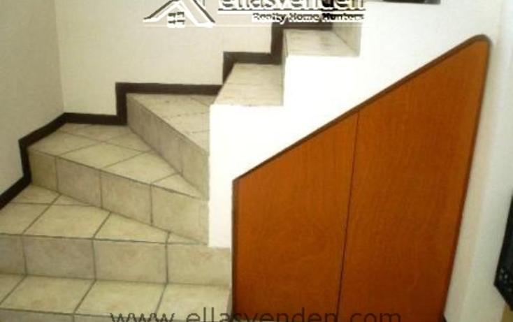 Foto de casa en venta en vereda de d?tiles pro1768, bosques del oriente, guadalupe, nuevo le?n, 538650 No. 12