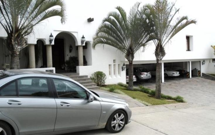 Foto de casa en venta en vereda de la alondra 27, puerta de hierro, zapopan, jalisco, 814439 No. 02