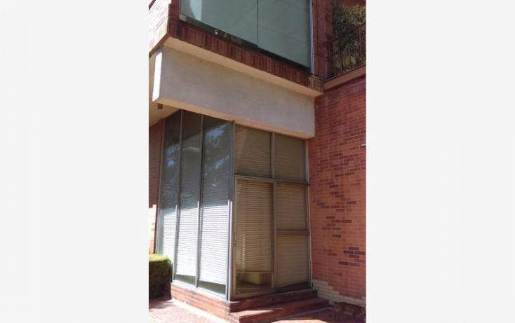 Foto de casa en venta en vereda de santa fé 72, lomas de santa fe, álvaro obregón, df, 1473635 no 03