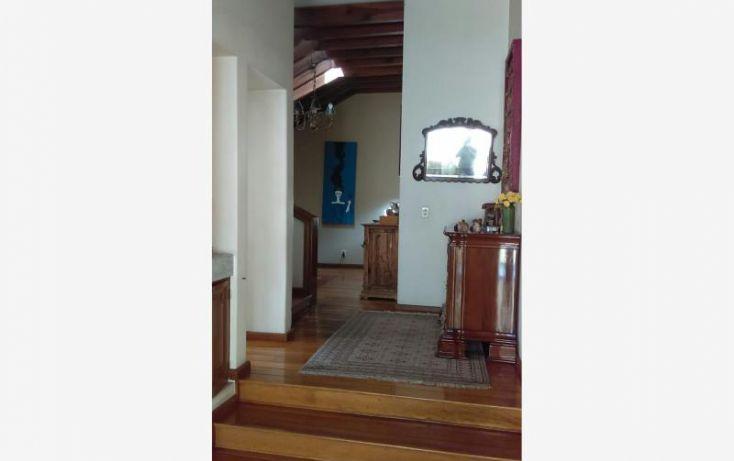 Foto de casa en venta en vereda de santa fé 72, lomas de santa fe, álvaro obregón, df, 1473635 no 16