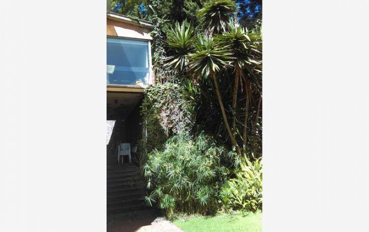 Foto de casa en venta en vereda de santa fé 72, lomas de santa fe, álvaro obregón, df, 1473635 no 20