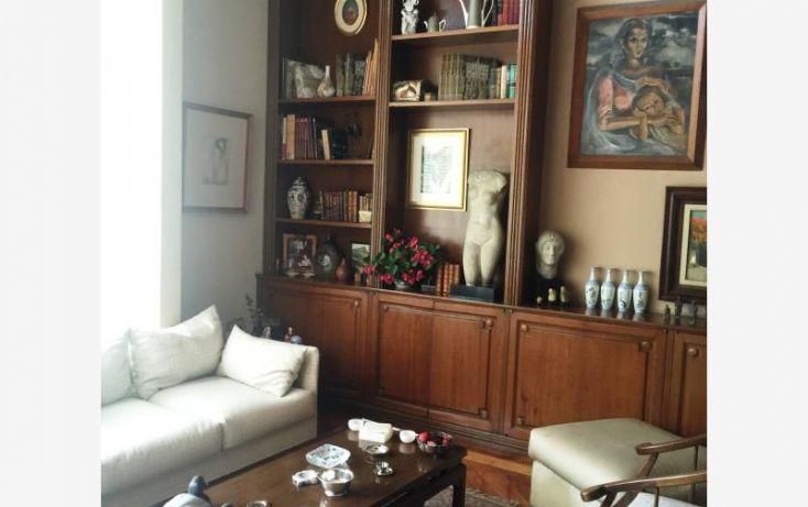 Foto de casa en venta en vereda de santa fe, lomas de bezares, miguel hidalgo, df, 1410513 no 03
