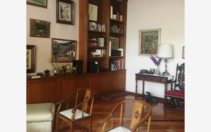 Foto de casa en venta en vereda de santa fe #, lomas de bezares, miguel hidalgo, distrito federal, 1410513 No. 02