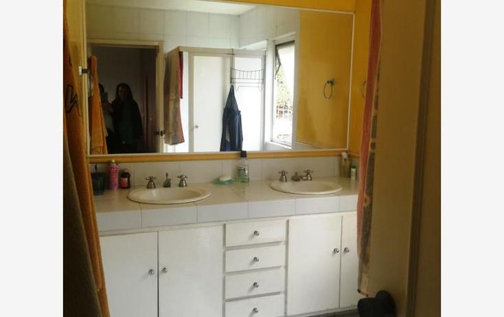 Foto de casa en venta en vereda de santa fe #, lomas de bezares, miguel hidalgo, distrito federal, 1410513 No. 07