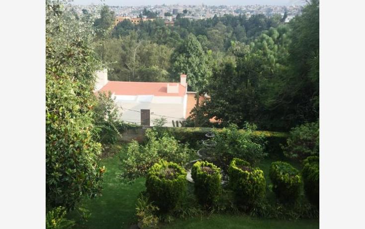 Foto de casa en venta en vereda de santa fe #, lomas de bezares, miguel hidalgo, distrito federal, 1410513 No. 11