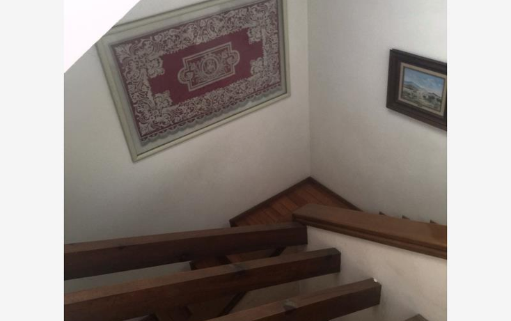 Foto de casa en venta en vereda de santa fe #, lomas de bezares, miguel hidalgo, distrito federal, 1410513 No. 15