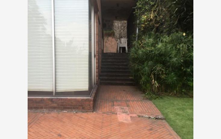 Foto de casa en venta en vereda de santa fe #, lomas de bezares, miguel hidalgo, distrito federal, 1410513 No. 19