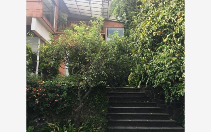 Foto de casa en venta en vereda de santa fe #, lomas de bezares, miguel hidalgo, distrito federal, 1410513 No. 25