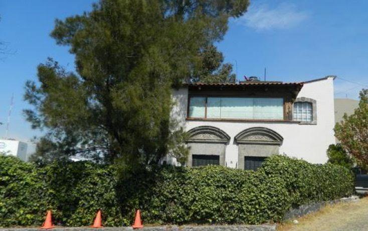 Foto de casa en venta en vereda del tanque, santa fe, álvaro obregón, df, 1775419 no 01
