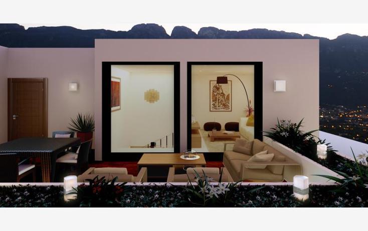 Foto de casa en venta en veredalta 66270, veredalta, san pedro garza garc?a, nuevo le?n, 754927 No. 02