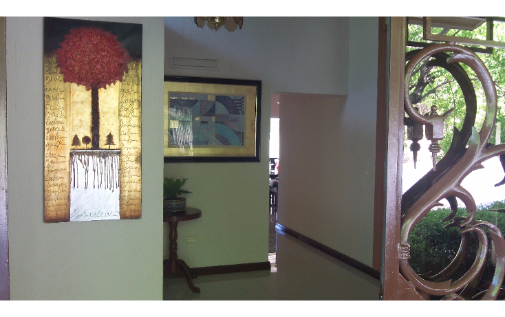 Foto de casa en venta en  , veredalta, san pedro garza garcía, nuevo león, 1077953 No. 01