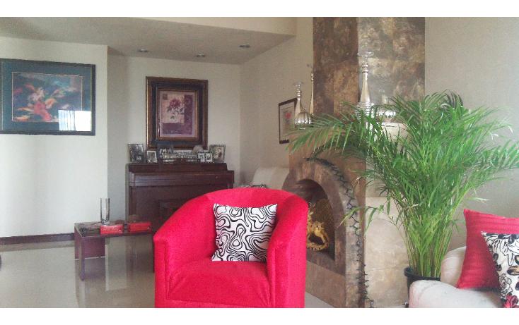 Foto de casa en venta en  , veredalta, san pedro garza garcía, nuevo león, 1077953 No. 04