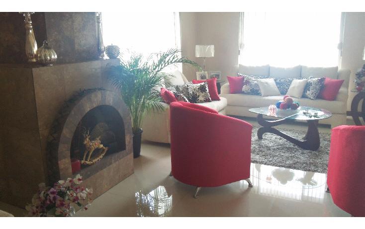 Foto de casa en venta en  , veredalta, san pedro garza garcía, nuevo león, 1077953 No. 05
